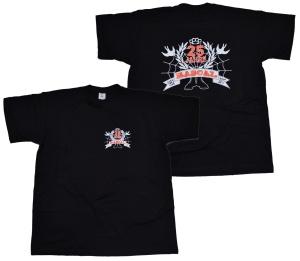 T-Shirt 25 Jahre Rascal Streetwear Shop K49 G320