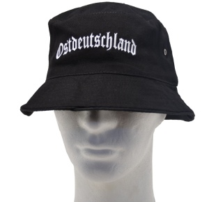 Fischerhut Ostdeutschland