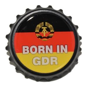 Kapselheber Flaschenöffner Born In GDR