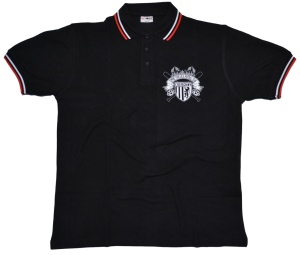 Polo-Shirt Support Chemnitz K39