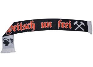 Seidenschal deutsch und frei