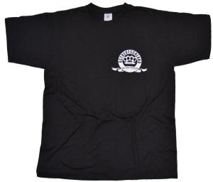 T-Shirt Ostdeutschland legal illegal scheißegal Knuckle klein K16