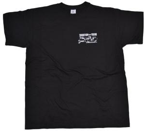 T-Shirt Simson Motiv Tradition statt Trend klein K30