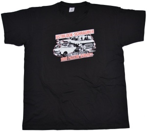 T-Shirt Ostblock Schrauber G51
