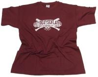 T-Shirt Ostdeutschland Wo wir stehen G10