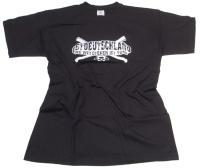 T-Shirt Ostdeutschland Wo wir stehe G10