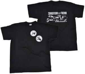 T-Shirt S51 Schwalbe Tradition statt Trend K29 K35 G45