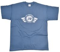 T-Shirt Ost Mopeds Simson S51 Motiv G28