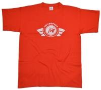 T-Shirt Ost Mopeds S51 G28