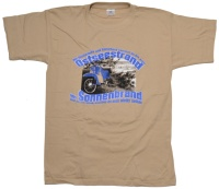 T-Shirt Ostseestrand