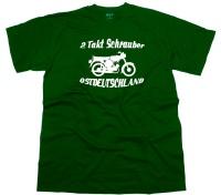 T-Shirt 2 Takt Schrauber G524
