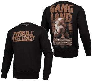 Pit Bull West Coast Sweatshirt Mugshot