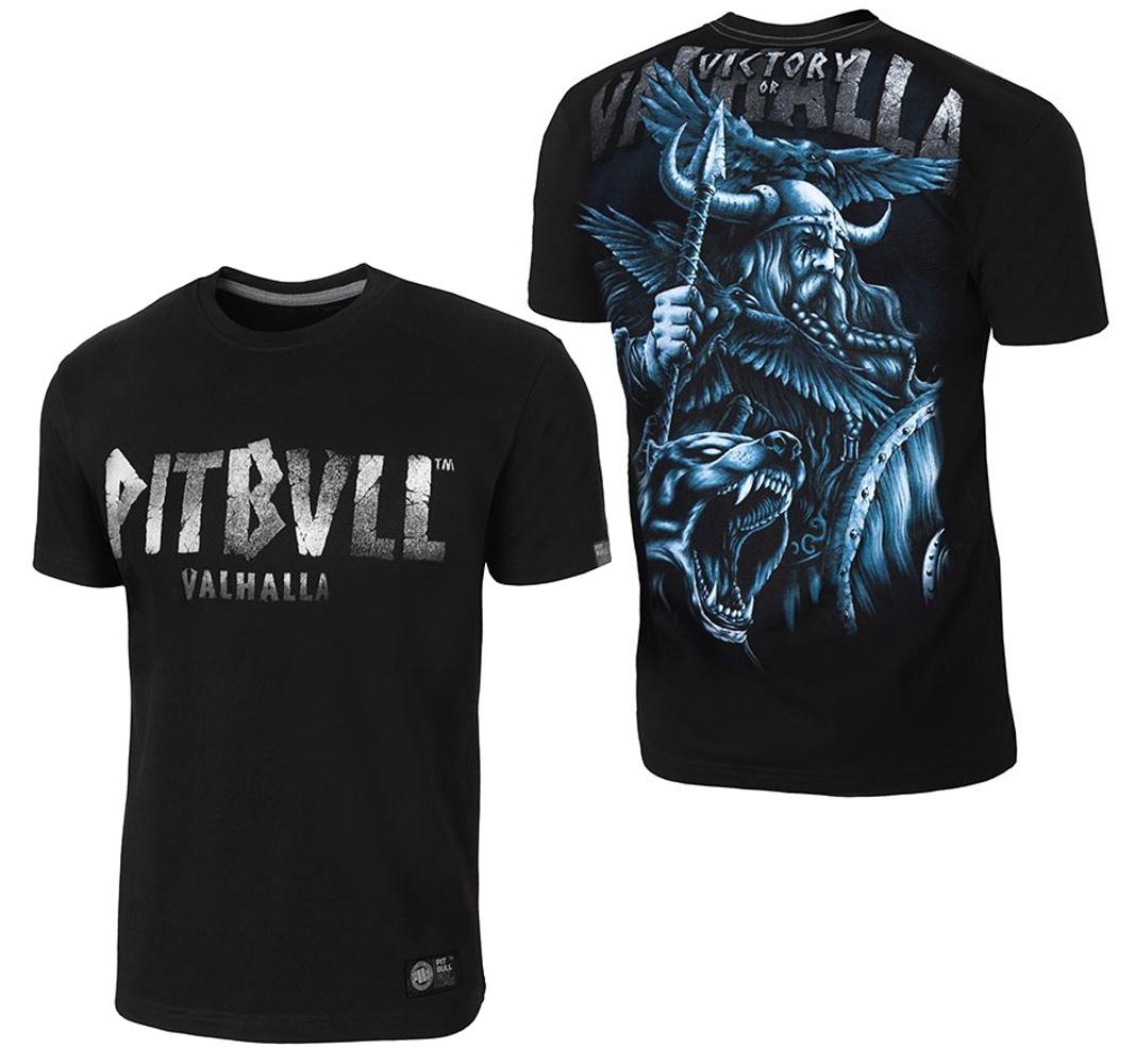 Pit Bull West Coast T-Shirt Odin