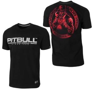 Pit Bull West Coast T-Shirt Boxer