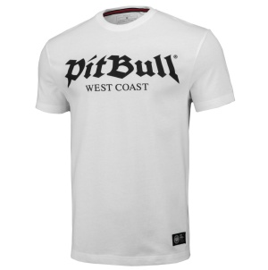 Pit Bull West Coast T-Shirt Regular Fit 210 Old Logo