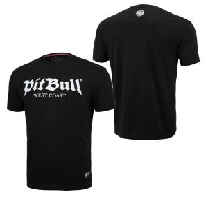 Pit Bull West Coast T-Shirt Regular Fit 210 Old Logo