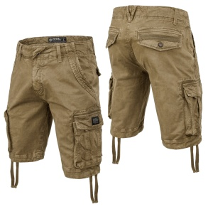 Pit Bull West Coast Cargo Short Carver