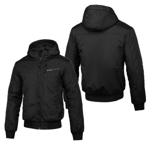 Pit Bull West Coast Hooded Jacket Spinnaker II