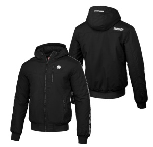 Pit Bull West Coast Winter Jacke Cabrillo III