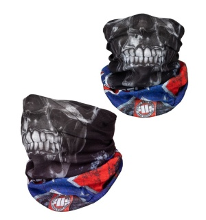 Pit Bull West Coast Bandana Halstuch Rebel Crew