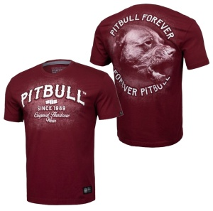 Pit Bull West Coast T-Shirt PFFP