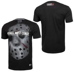 Pit Bull West Coast T-Shirt Terror Mask II