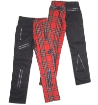 Punk Hose / Karohose MEN