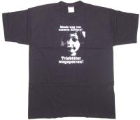 T-Shirt Triebtäter