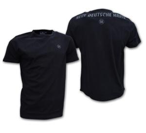 T-Shirt Neue Deutsche Härte Sacha Korn Motiv 1