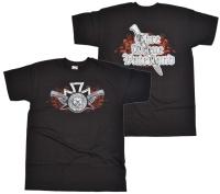 T-Shirt Gott mit uns EK Ehre Treue Vaterland