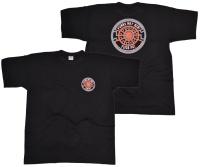T-Shirt Punks Not Red! III K4/G540