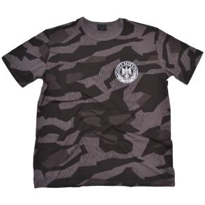 T-Shirt Gott mit uns III K3