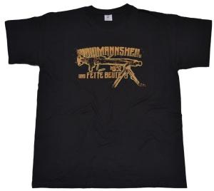 T-Shirt MG42 Waidmannsheil G62