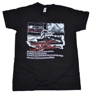 T-Shirt Volldampf II für Kaiser Volk und Vaterland