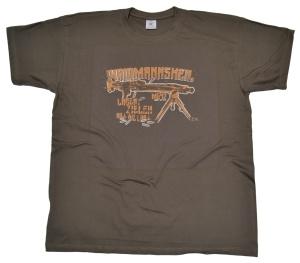 T-Shirt MG42 Waidmannsheil II G73