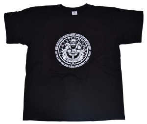 T-Shirt Heimatschutz Viking Motiv G79