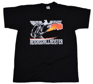 T-Shirt Reichsgrillmeister G87
