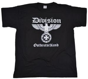T-Shirt Division Ostdeutschland G416