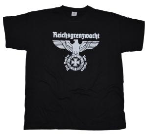 T-Shirt Reichsgrenzwacht G429