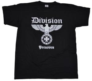 T-Shirt Division Preussen G418K58