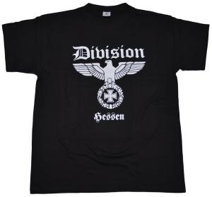 T-Shirt Division Hessen G418K58