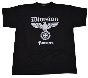 T-Shirt Division Pommern G418K58