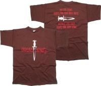 T-Shirt Volksschutz