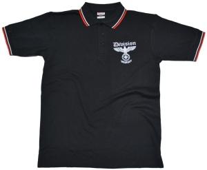 Poloshirt Division Sachsen K54