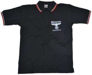 Poloshirt Division Ostdeutschland K53