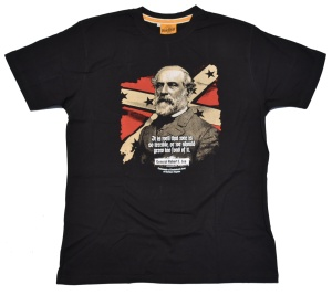 T-Shirt Rebel With A Cause