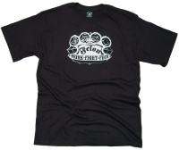 Felon T-Shirt Knuckle Duster