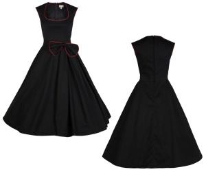 Petticoat Kleid Grace