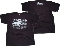 T-Shirt Leadsled