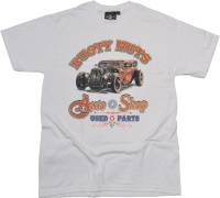T-Shirt Rusty Nuts